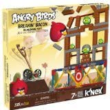 K'NEX Angry Birds Building Set - Breakin' Bacon