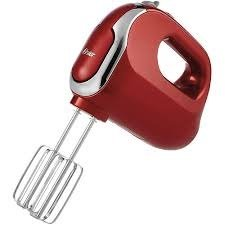 Oster Clean Start Hand Mixer with Storage Case (Oster Clean compare prices)