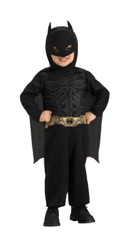 Rubie's Costume Co Batman The Dark Knight Jumpsuit