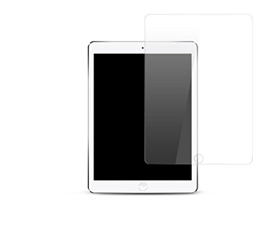 Premium ipad Mini Screen Protector High Defintion 0.3mm Thin Clear Tempered Glass Screen Protector for iPad Mini / iPad Mini 2 / iPad Mini 3 #epc124 (Ivisor Ipad Mini compare prices)