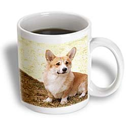 Dogs Corgi - Pembroke Welsh Corgi - Mugs
