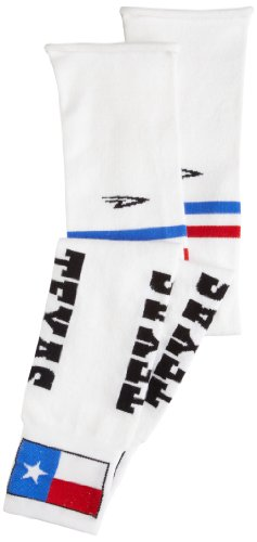 Buy Low Price DeFeet Men's Armskins Big Texas Sock (ARMBT101-P)