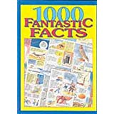1000 Fantastic Factsby Peter Eldin