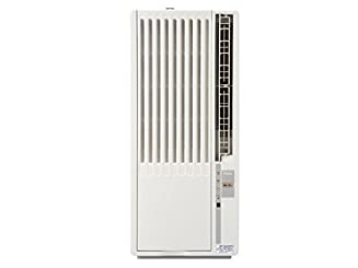 ハイアール 窓用エアコン冷房・ドライ・送風JA-16P(W)木造4.5畳鉄筋7.0畳 JA-16P-W