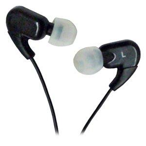 Cnet Canal Type Earphone Kjy01 (Black) (Japan Import)