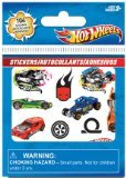 Sandylion Hot Wheels Bitty Bits Stickers - 1