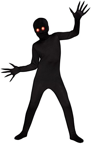 Kids Fade Eye Shadow Demon Costume