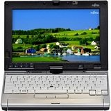 Fujitsu LifeBook P1630 Tablet PC - Intel Core 2 Duo SU9300 1.2GHz - 8.9 WXGA - 1GB DDR2 SDRAM - 80GB - Gigabit Ethernet, Wi-Fi, Bluetooth - Windows Vista Business