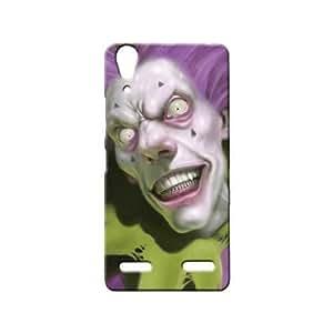 G-STAR Designer 3D Printed Back case cover for Lenovo A6000 / A6000 + - G6900
