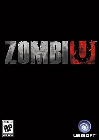 ZombiU - Trilingual - WiiU