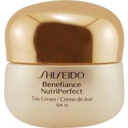 Benefiance NutriPerfect Day Cream SPF 18 -50ml/1.7oz