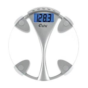 Cheap Conair WW43D Weight Watchers Glass Memory Precision Electronic Scale (WW43D) – (WW43)