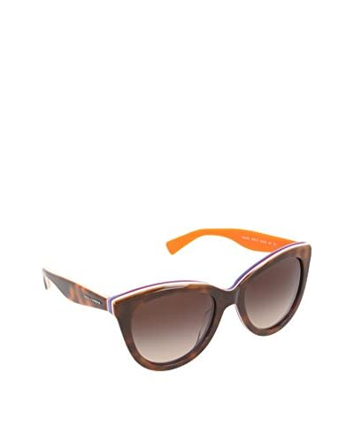 DOLCE & GABBANA  Gafas de sol MOD. 4207 SOLE276513 Havana
