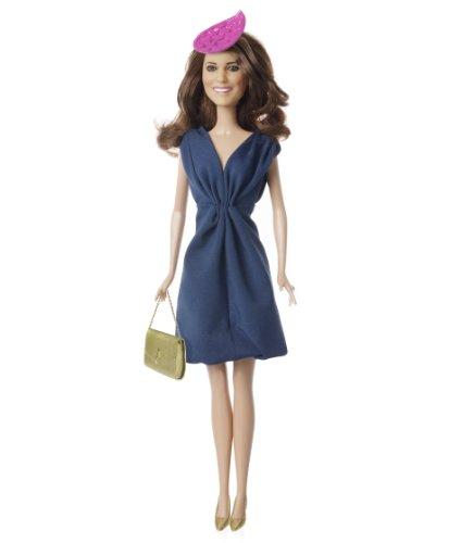 Princess Catherine Engagement Doll | Limited Edition Kate Middleton Engagemen...