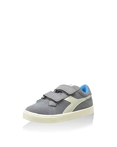 Diadora Zapatillas Tennis 270 Ii Low Jr Azul