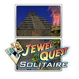 echange, troc JEWEL QUEST SOLITAIRE - Casual Games