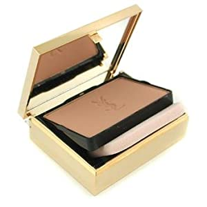 Matt Touch Compact Foundation SPF 20 ( Refillable ) - No. 10 Cinnamon 9g/0.31oz