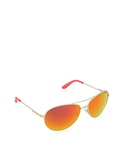 Carrera Occhiali da sole 69 UZAOZ60 (60 mm) Dorato