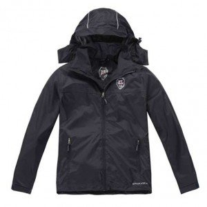 Top Kingsland Chester Unisex Rain Set - Navy - L
