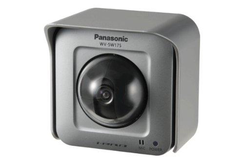 Panasonic WV-SW175E Webcam