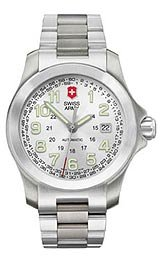 Victorinox Swiss Army Men's Ground Force Mechanical watch #24793
