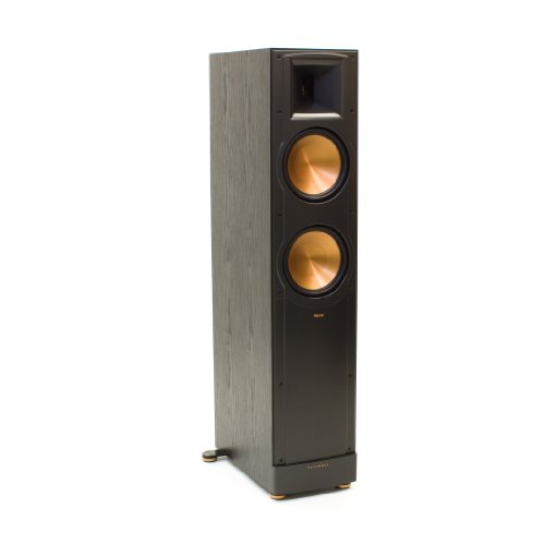This Is A Well Designed Floor Standing Speaker. The Speaker Uses Tractrix  Horn Technology To Produce Lifelike Sound With Well Defined Imaging, ...