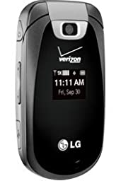 Verizon Wireless Cell Phone Lg Vn150 Vn 150 Revere Phone Prepaid phone. Doesn't work with a verizon post paid or existing plan.