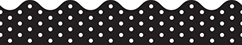 carson-dellosa-black-and-white-dots-border-108220