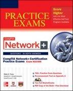 CompTIA Network+ Certification Practice Exams - Exam N10-005
