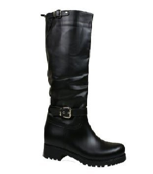 Delle donne delle signore Stivali neve pioggia Festival Wellington Stivali Size EU : 37, 38, 39, 40