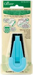 Bulk Buy: Clover Fusible Bias Tape Maker 1