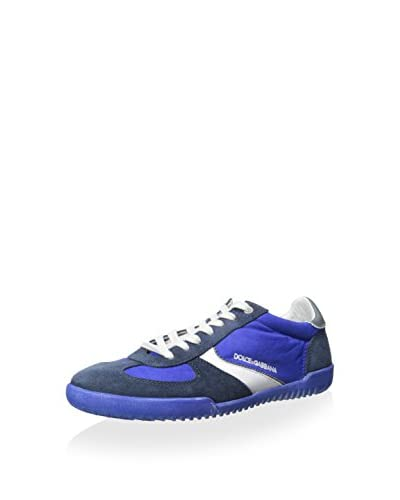 Dolce & Gabbana Men's Lace-Up Sneaker