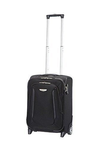 samsonite-xlame-20-vertical-50cm-457cm-noir-valise-cabine-ryan-air-easy-jet