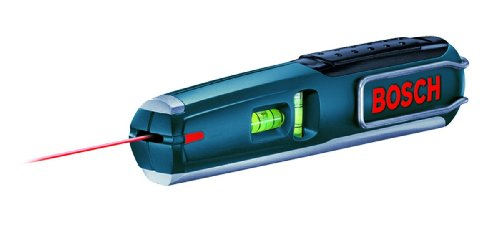Bosch GPLL5 Pen Line Laser Level