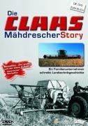 DIE CLAAS MÄHDRESCHER STORY [IMPORT ALLEMAND] (IMPORT) (DVD)
