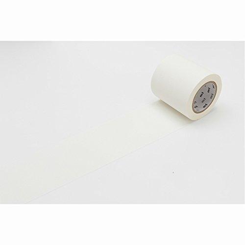 RoomClip商品情報 - カモ井加工紙 mt CASA 50mm マットホワイト 50mm幅×10m巻き MTCA5086