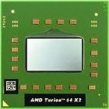 AMD Turion TL-60 TMDTL60HAX5DM 64 X 2 Dual-core 2GHz Mobile Processor