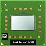 AMD Turion 64 X2 Dual-core TL-60 2GHz Mobile Processor