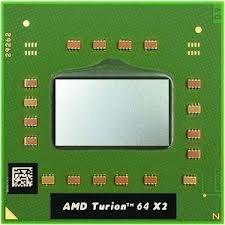 AMD Turion 64 X2 Dual-core TL-60 2GHz Mobile Processor