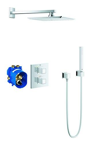 grohe-cube-duschsystem-komplettset-mit-kopfbrause-34506000