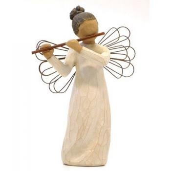 Willow Tree Angel of Harmony Figurine - Susan Lordi