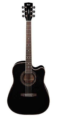 Cort AD880CE Gitarre mit Schutzhülle,