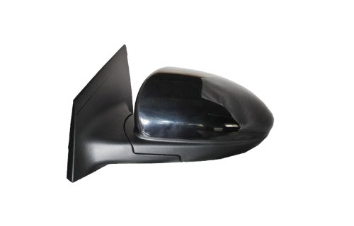 Chevy Cruze Heated Power Replacement Driver Side Mirror (Chevy Cruze Power compare prices)