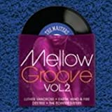 Various The Masters Series: Mellow Groove Vol.2