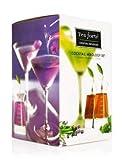 Tea Forte Mixology Set