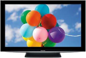 Panasonic TCP58V10 58-inch 1080p Plasma HDTV