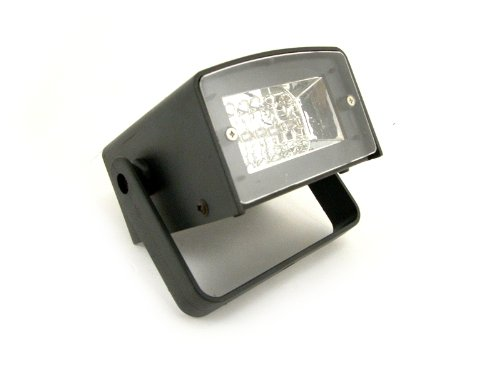Battery Operated LED Strobe Light - Cam Flash Sim - NEW