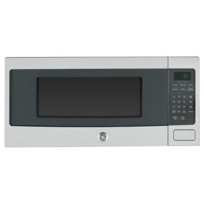 GE PEM31SFSS Profile Stainless Steel Countertop Microwave (Microwave 13 Deep compare prices)