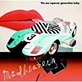 We are supercar generation baby