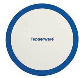 Amazon Com Tupperware Wonder Mat 12 Quot Diameter Round